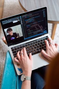 Learning Coding Remotely