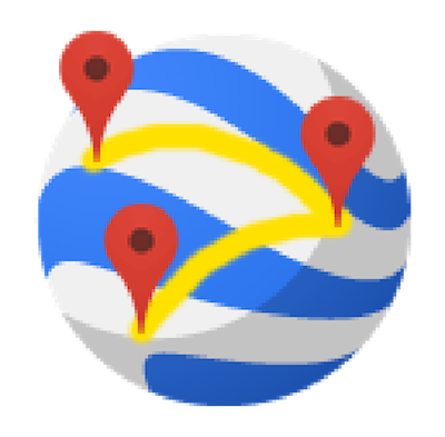 Google Tour Builder Logo